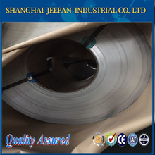 China Alibaba 304 Stainless Steel Coil No 4 Satin Finish