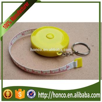 Professional tailoring tapes in round plastic box with button with quick shipping 888