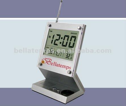 Radio-réveil - ANKUX Tech Co., Ltd