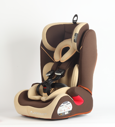 European Standard Baby car seat For Baby 9-36kgs (Group 1+2+3)