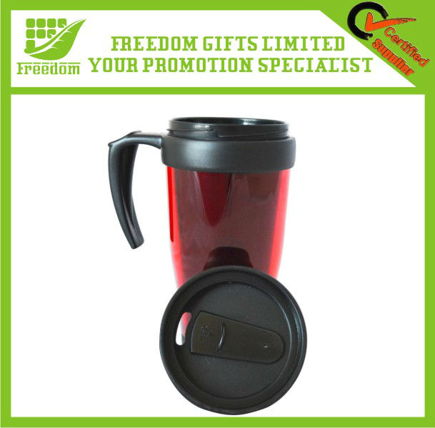Most Popular Promotional Logo Branded Thermal Travel Mug