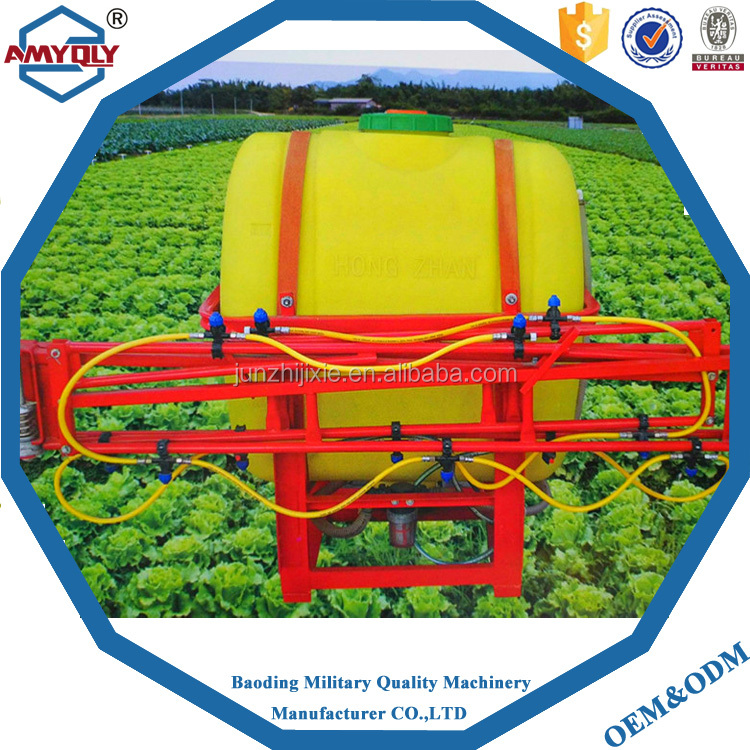 Agricultural equipment tractor PTO shaft spray machine with best price