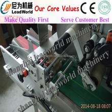 garment care label printing machines