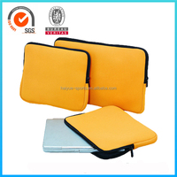 Best selling waterproof neoprene laptop sleeve wholesale