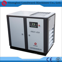 top brand industrial air compressor CE & ISO9001