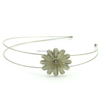 Wholesale fashion metal wire headband