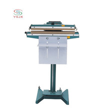 Vertical Pedal Sealing Machine Impulse Heat Sealer