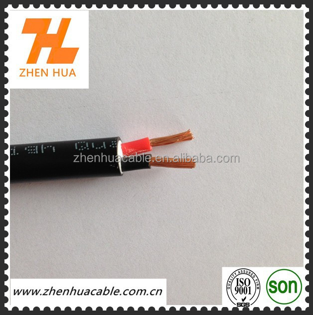 High quality speaker cable for Korea market