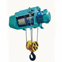 Mechanical workshop tools MD1 electric lifting hoist