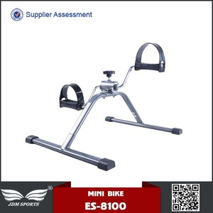 Indoor Bike Trainer Portable Exercise Bicycle Magnetic Stand