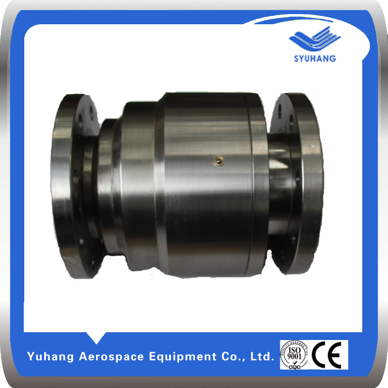 mechanical seal air/water rotary joints