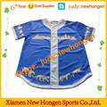2016 top quality baseball jersey, baseball jersey custom sublimation