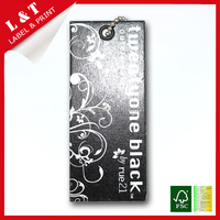 Free Sample logo engraved jewelry tag charm