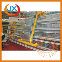 good price ladder type multi-tier layer chicken cages for Nigeria