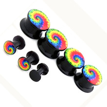 Body Piercing Jewelry Plug Ear