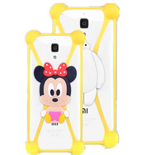 New Fashion Cheap 3D Silicone Phone Case Mobile Phone Accessories Case