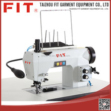 White FIT 781 industrial advanced hand stitch sewing machine