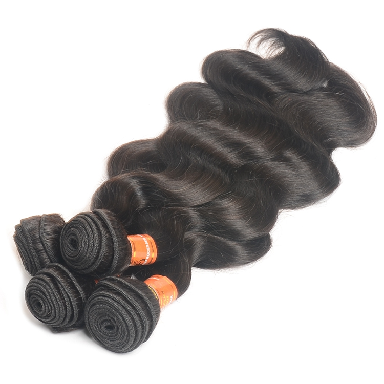 Shipping From <strong>U</strong>.S. Warehouse Top 10 Selling <strong>100</strong> Unprocessed Raw Brazilian Hair From Brazil, Brazilian Hair Body Wave