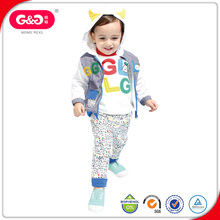 Beautiful design whosale price baby clothes