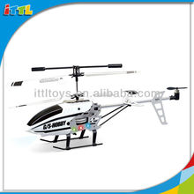 A408616 Full Function 3CH Matel Gyro Helicopter Iphone Helicopter