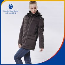 Stylish elegant womens and mens goose feather down winter thermal wear jackets dresses suit collection