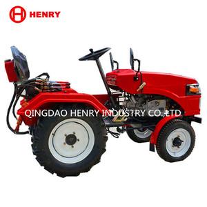 10hp,12hp,13hp,15hp,18hp Mini garden tractor