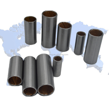 high Stable Sleeve 32-38-80 bimetal bushing