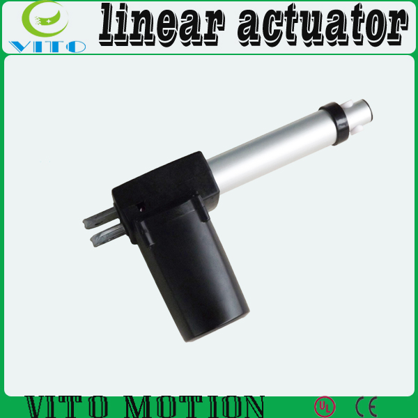 strong remote control 8000N electric linear actuator for recliner chair