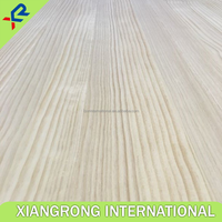 Monterey pine finger joint laminated panel for korea market