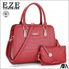 newest pictures lady fashion handbag women oem office lady crossbody leather bag