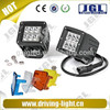 China supplier led work lamps 18w led spot flood lighting, auto turning accessories