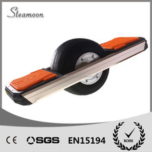 2016 one wheel off road trotter electric scooter self balancing skateboard