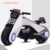 China factory new licensed musical kids trike tricycle car electric motorcycle for 10 12 year olds and up