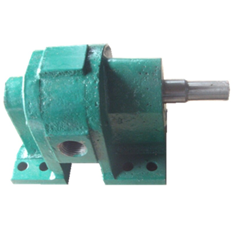 Drilling Mud Pump Parts 2S Gear Oil Pump