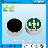 High Quality Waterproof smoke detector motion sensor With the LED Lamp For Electronic Cigarette