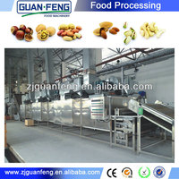 Belt drying machinery industry food dryer tomato drying equipment