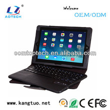 China factory product for ipad air keyboard case