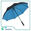 30inch windproof golf double canopy umbrella
