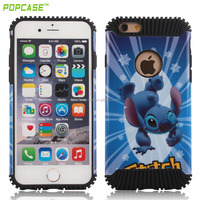 OEM/ODM designed pc and tpu case for iphone 6