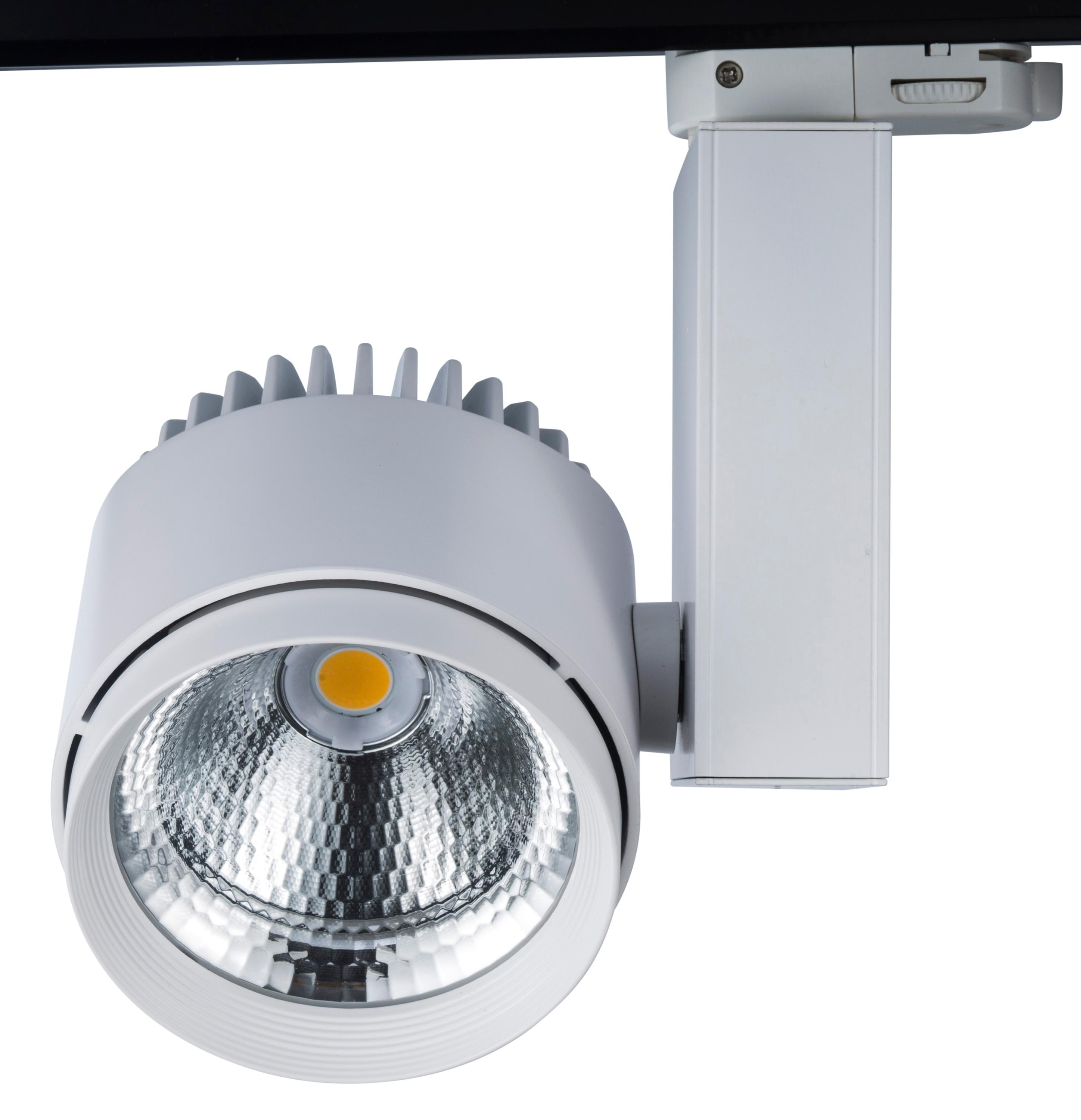 Super Quality Wholesale Ce ,Rohs Certified 40W Led Spot Track