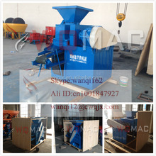 Lignite Coal Briquette Making Machine/Lignite Coal Briquette Machine/Powder Briquette Making Machine With Various Parameters