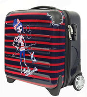 pc luggage, trolley bag kids, children travel trolley luggage bag with good quality