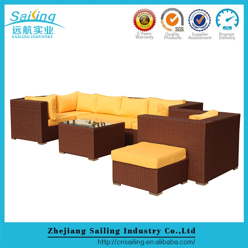 All Weather American Outdoor Rattan Furniture