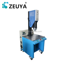 New Design 3200W ultrasonic soldering machine nonwoven Manufacturer ZY-3200BZ