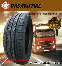 rasakutire 175/70R13 JAPAN technology ridial PCR tire toyota coaster bus for sale 175/70-13
