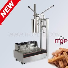 2015 NEW Stainless steel Churros Machine for sale