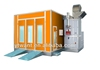 China spray booth painting cabin, bake oven paint booth WT-3200B
