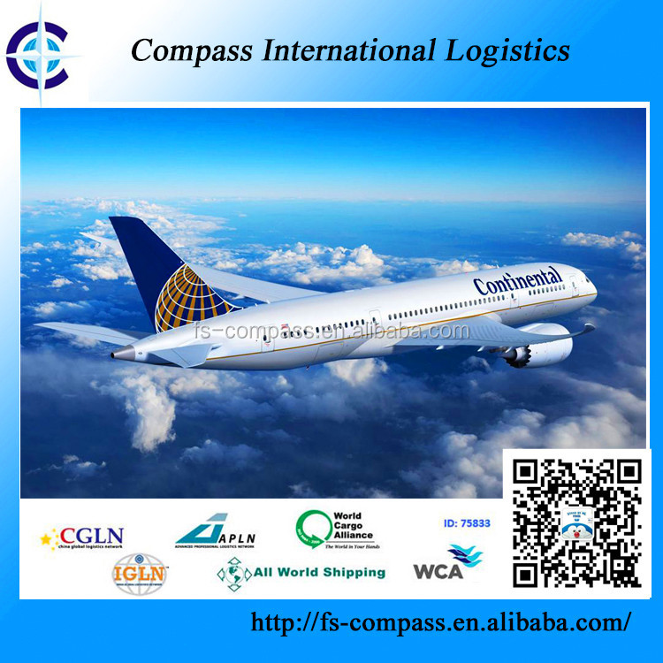 International air shipping forwarder from China to MARHAM ROYAL AIR FORCE UK logistics company
