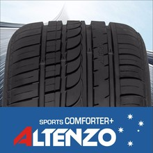 Altenzo brand comforser mud tires from PDW group, tyre 185/65r15