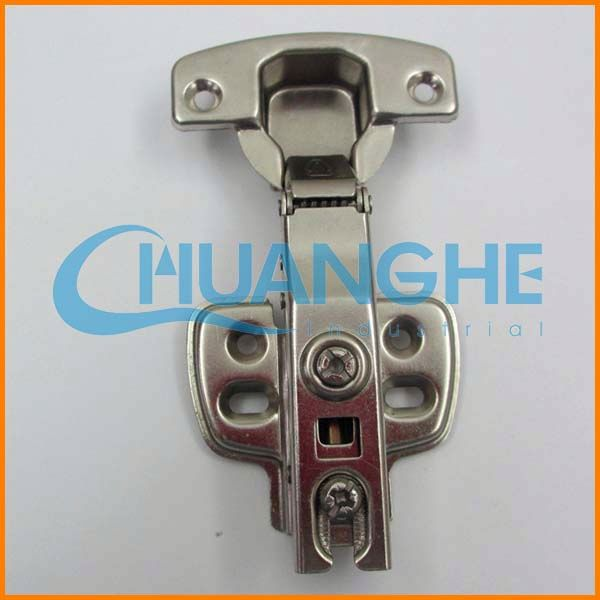 alibaba china self closing hydraulic adjustable cabinet glass door hinge